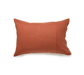 [ABODE] CLAY PILLOWCASE SET OF 2